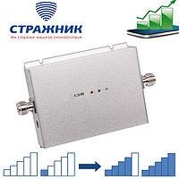 Усилитель сотового сигнала, Стражник GSM-1800, 100м2