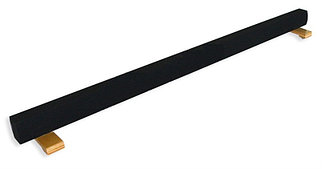 Бревно гимнастическое напольное 5м