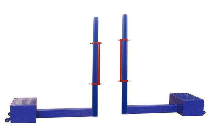Стойка волейбольная передвижная, фото 2