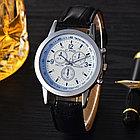 Стильные мужские часы FHD, фото 3