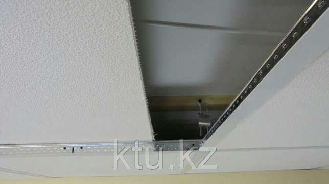 Подвесной потолок армстронг с комплектующими - фото 4