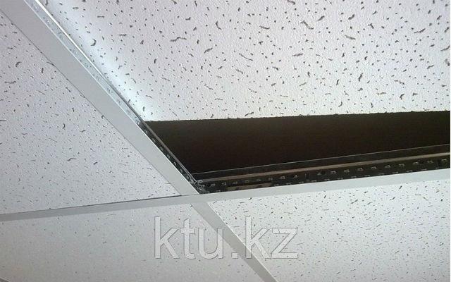 Подвесной потолок армстронг с комплектующими - фото 6