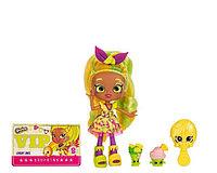 Кукла Moose Shopkins Shoppies Shop Style! LEMONY LIMES 56708