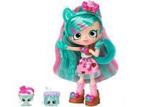 Кукла Moose Shopkins Shoppies Shop Style! Peppa-Mint 56939