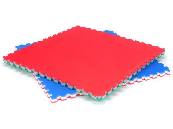 Татами (даянг)  100см х 100см. х 4 см