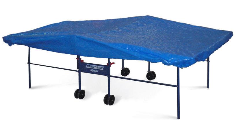 Чехол для теннисного стола серий Olympic, Game и Compact, фото 2