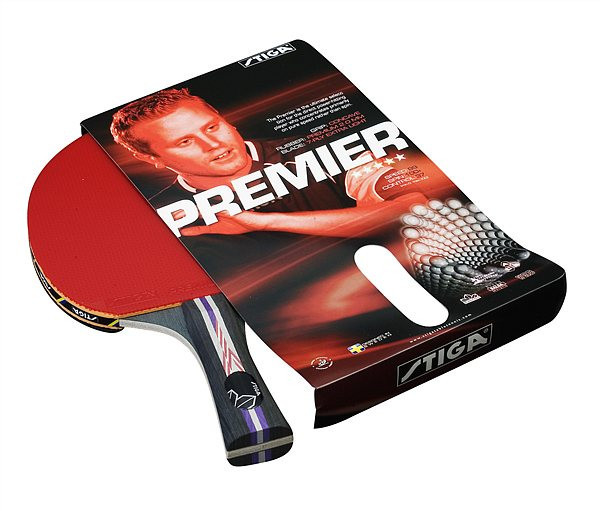Ракетка для настольного тенниса Stiga Premier NCT