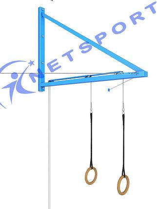 Консоль для колец гимнастических, фото 2