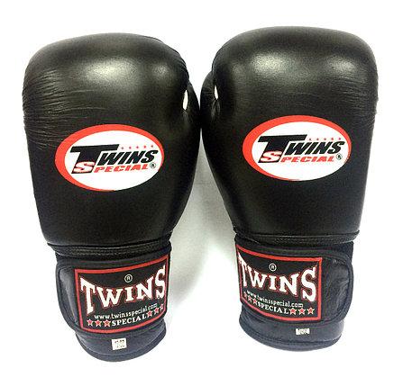 Боксерские перчатки Twins Special, фото 2