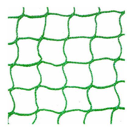 Сетка оградительная, толщина 2,8 мм, ячейка 100 х 100 мм, фото 2