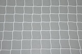 Сетка заградительная, толщина 2,8 мм, ячейка 100 х 100 мм