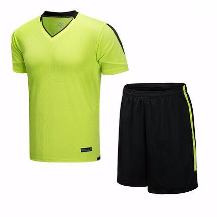 Футбольная форма на команду взрослые, фото 2