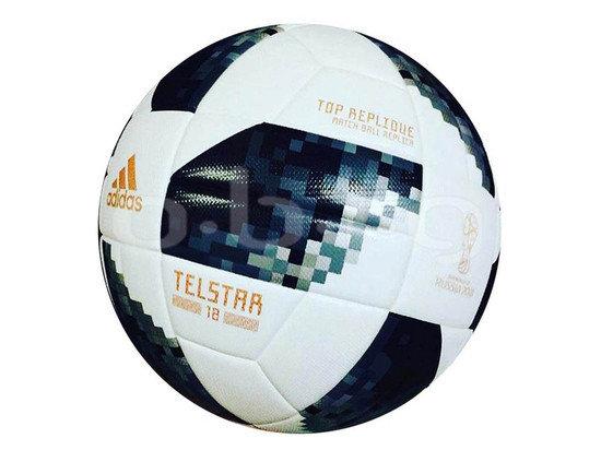 Мяч футбольный 2018, фото 2