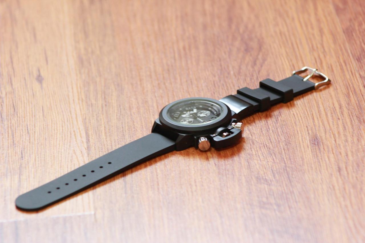 Брутальные мужские часы Dotshe. Kaspi RED. Рассрочка. - фото 5