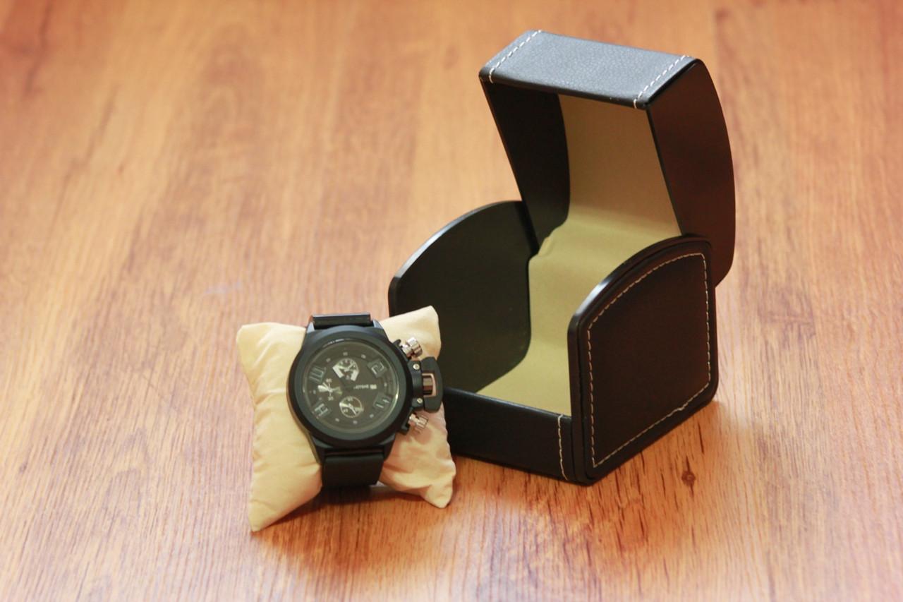 Брутальные мужские часы Dotshe. Kaspi RED. Рассрочка. - фото 3