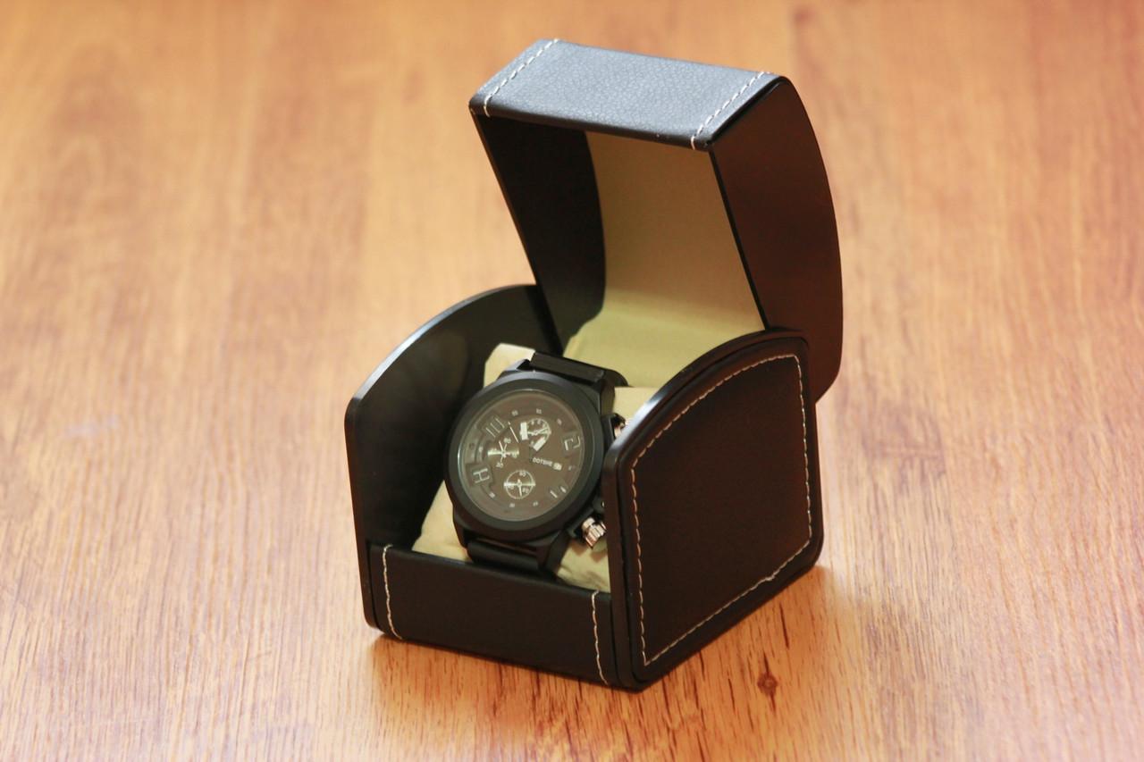 Брутальные мужские часы Dotshe. Kaspi RED. Рассрочка. - фото 4