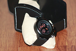 Брутальные мужские часы Dotshe. Kaspi RED. Рассрочка.