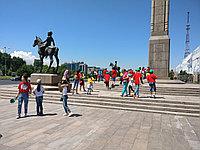 Телеканал Kazah TV о развитии Смарт туризма в Казахстане