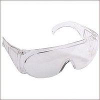 """Очки STAYER """"STANDARD"""" защитные, поликарбонатная монолинза с боковой вентиляцией, прозрачные"""