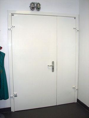 Двери рентгенозащитные , фото 2