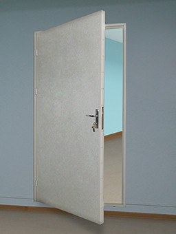 Двери рентгенозащитные 0,5-5,0 pb