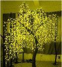 Светодиодное дерево - Плакучая Ива