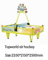 Игровой автомат - Top world air