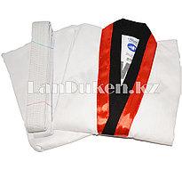 Форма для тхэквондо добок Taekwondo Approved Adidas