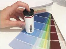 Спектрофотометр ColorReader