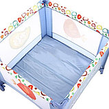 Манеж Happy Baby Alex Sky 00-85438, фото 2