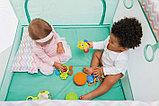 Манеж Happy Baby Alex Sky 00-85438, фото 3