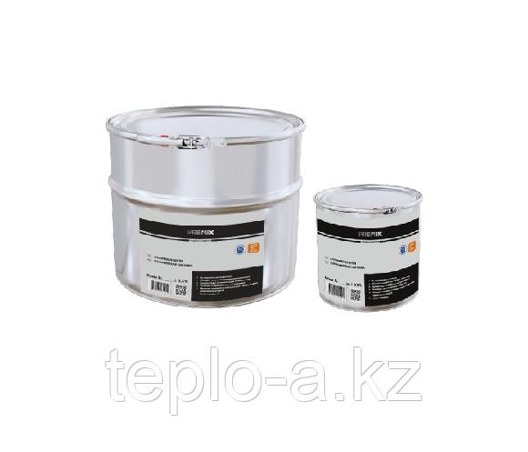 Premix EP 22 Epofix-эпоксидный клей для кафеля , 10 кг
