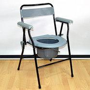 Кресло с горшком ,складное НМР-460, фото 2