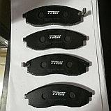 Тормозные колодки L200 K74T, K75T, MAXIMA QX A32, фото 2