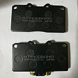 Тормозные колодки передние MITSUBISHI GTO , фото 2