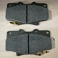 Тормозные колодки передние LAND CRUISER FZJ80, LX450