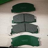 Колодки тормозные передние PREVIA TCR10, ESTIMA, LUCIDA, EMINA , фото 2
