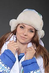 """Шапка ушанка (зима) Коллекция """"Саппоро"""""""