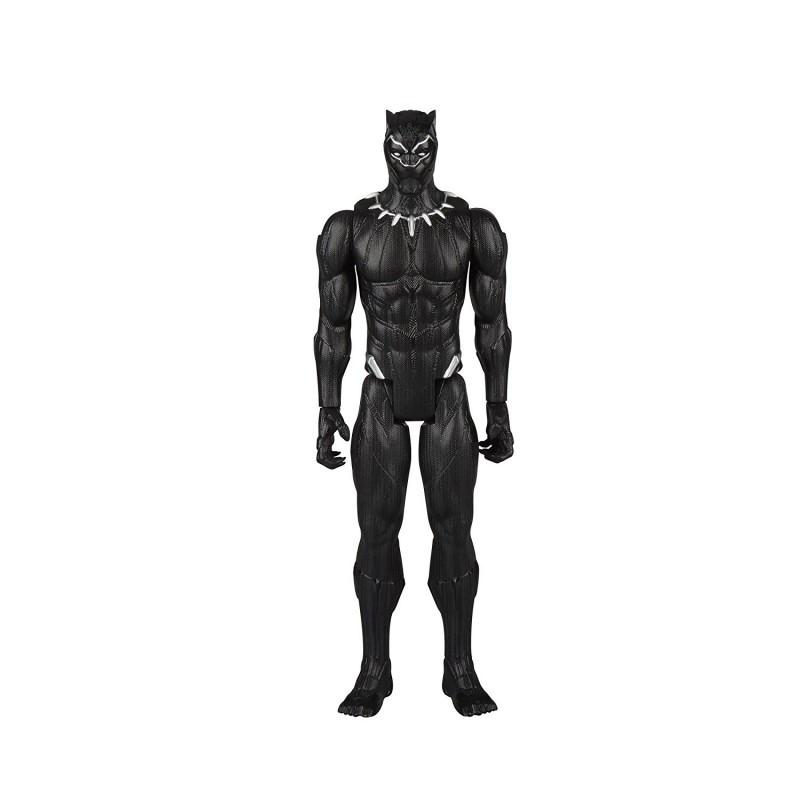 Фигурка Черная Пантера - фото 1