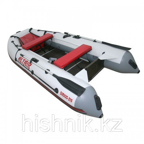 Надувная лодка ПВХ Sirius 315 Stringer