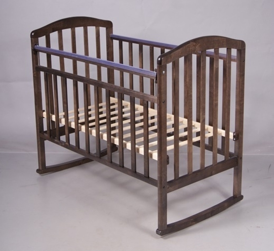 """Детская кроватка """"Алита 2"""""""