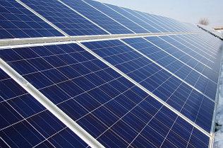 Аккумуляторы для возобновляемых источников энергии (ВИЭ) - солнечной, ветровой.
