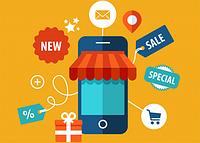 Реклама Мобильного приложения в Есик