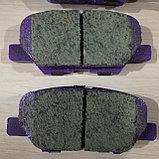 Тормозные колодки задние OUTLANDER 3 GF3W, фото 2