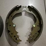 Тормозные колодки задние барабанные HIACE TRH223 2004-2010, фото 3