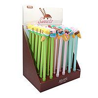 Ручки гелевые детские Gelato ZF1851