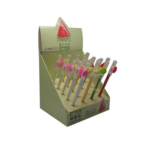 Ручки гелевые детские Gelato FC2861