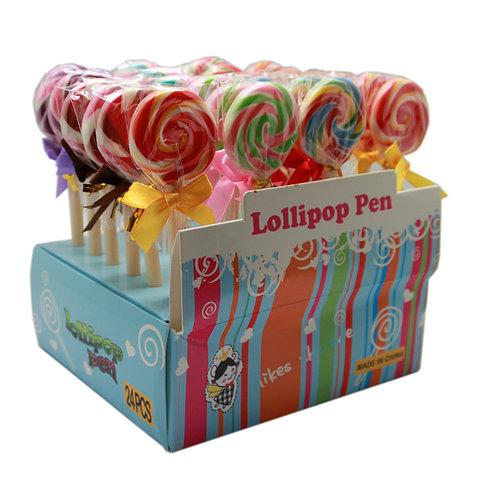 Ручки гелевые детские Lollipop Pen