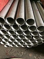 Труба нержавеющая Ф159х5,0мм , сталь 12Х18Н10Т , ГОСТ 9941-81, фото 1