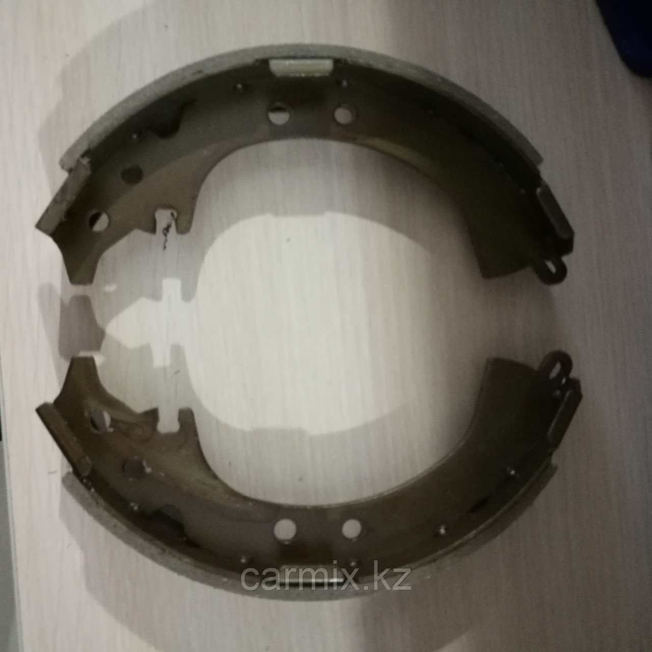 Тормозные колодки задние барабанные RAV-4 SXA10, SXA11, SXA15